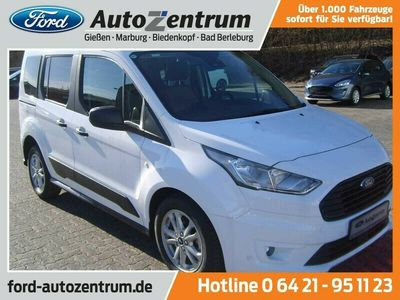 gebraucht Ford Tourneo Connect 1.0 EcoBoost Trend PDC -29%*