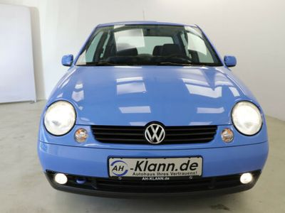 gebraucht VW Lupo 1.0 MPI 50 PS Comfortline