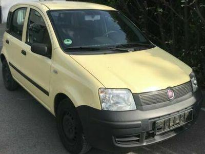 käytetty Fiat Panda 8-fach bereift