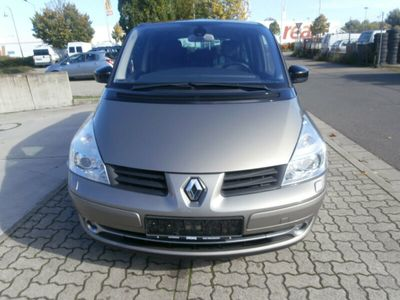 gebraucht Renault Grand Espace Espace IVEdition 25th
