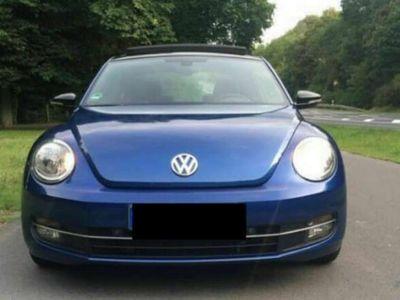 gebraucht VW Beetle The 1.6 TDI DPF Remix