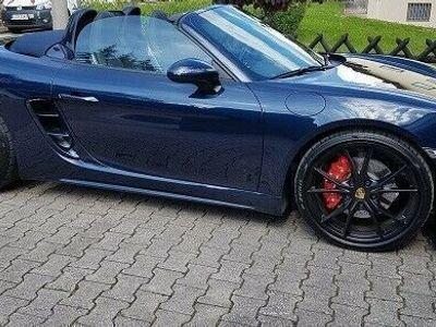 käytetty Porsche 718 Boxster GTS,Bose,PDK,Connect,