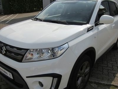 gebraucht Suzuki Vitara 1.6 Geländewagen Comfort 4x2 Navi, Kamera