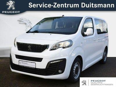 gebraucht Peugeot Expert Kombi L1 2.0 BlueHDi 150 ++9-Sitzer++