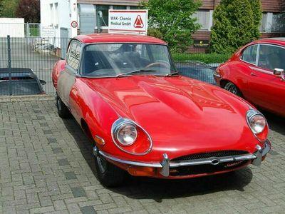 gebraucht Jaguar E-Type