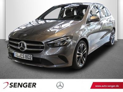 gebraucht Mercedes B180 Progressive Navi-Premium LED Spurhalte-A.