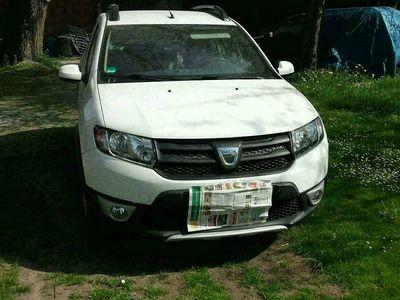gebraucht Dacia Sandero Stebway