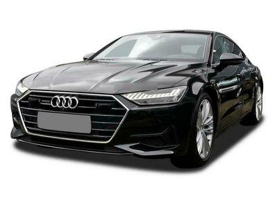 gebraucht Audi A7 A755 TFSI S tronic quattro Panorama AirSuspension NaviPlus Leder Klimasitze