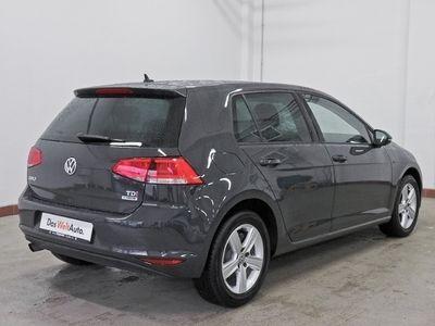 "gebraucht VW Golf VII 1.6TDI ""Comfortline"",Navi,Sitzhzg.,PDC"