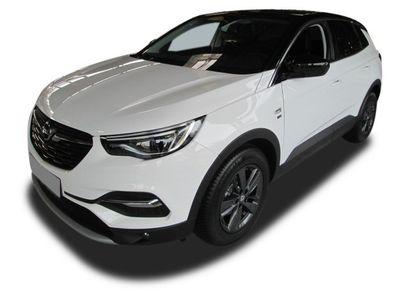 gebraucht Opel Grandland X Grandland X1.2 Turbo 120 Jahre Euro 6d-Temp