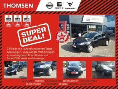 gebraucht Seat Ibiza ST 1.4 Style Sun bei Gebrachtwagen.expert