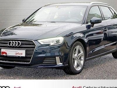 gebraucht Audi A3 Sportback 35 TFSI S tronic sport Xenon Navi GRA LM PDC
