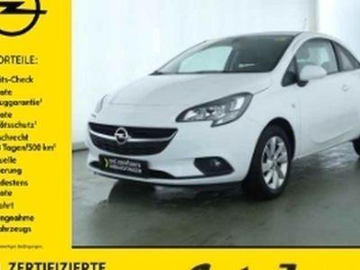 käytetty Opel Corsa E 1.0 T ON IntelliLink Sitzhzg. PDC