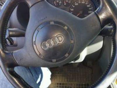 gebraucht Audi A3 /s3 blau