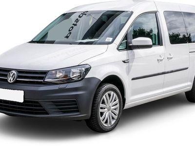 gebraucht VW Caddy Maxi Caddy1.0 TSI BMT Trendline