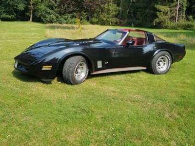 gebraucht Chevrolet Corvette Targa