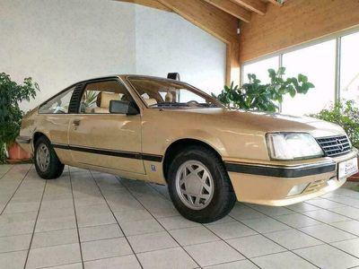gebraucht Opel Senator 2,5 e