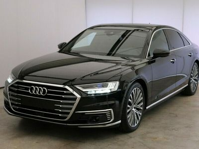 gebraucht Audi A8 –60 TFSI e quattro 449 PS tiptronic B&O