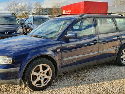 gebraucht VW Passat Variant Trendline*KLIMAAUTOMATIK*