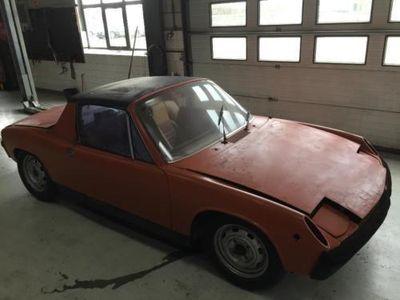 gebraucht Porsche 914 1972