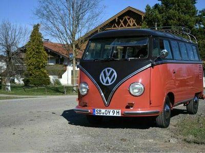 gebraucht VW T1 VWSamba als Kombi in München