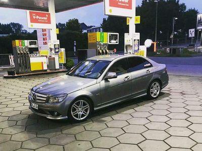 gebraucht Mercedes 320 Benz/CAMG Paket ab Werk/