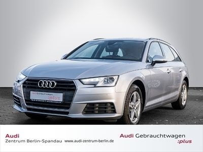 gebraucht Audi A4 Avant 1.4 TFSI *NAVI*SHZ*GRA*PDC*
