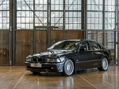 gebraucht Alpina B10 3.3 Limousine Facelift E39