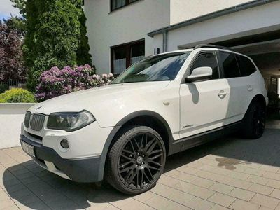 gebraucht BMW 218 X3 X-DrivePS mit 20 Zoll als SUV/Geländewagen/Pickup in Bad Waldsee