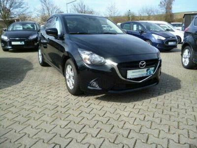 gebraucht Mazda 2 1.5 SKYACTIV-G Sports-Line