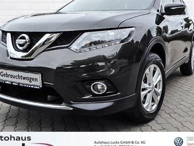 gebraucht Nissan X-Trail X-TrailAcenta 4x2 Klima, Navi