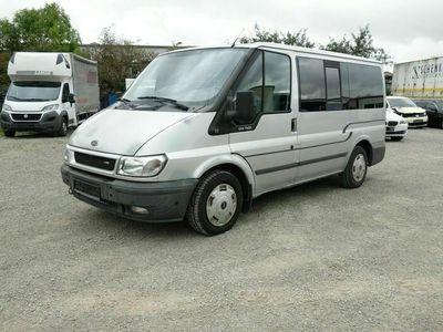 gebraucht Ford 300 Transit Kombi 2.0 FTKurz