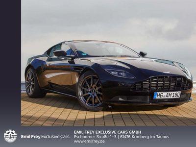 gebraucht Aston Martin DB11 V8 Coupe als Sportwagen/Coupé in Kronberg