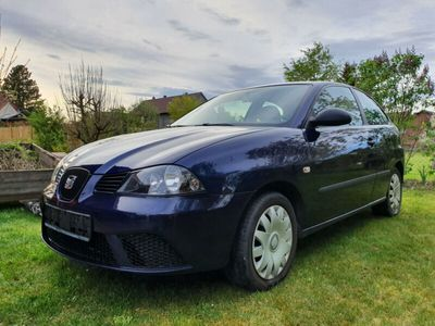 used Seat Ibiza ST 1.2 12V Be of