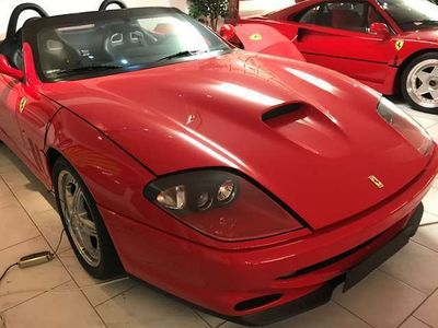 gebraucht Ferrari 550 550Barchetta Pininfarina 1 of 499