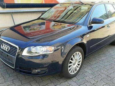 gebraucht Audi A4 2.0 Avant