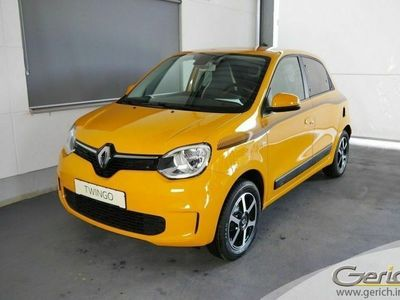 gebraucht Renault Twingo TCe 90 LIMITED (AH)