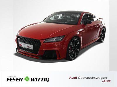gebraucht Audi TT RS TT RS CoupéCoupé 2.5 TFSI quattro 294 kW (400 PS) S tronic