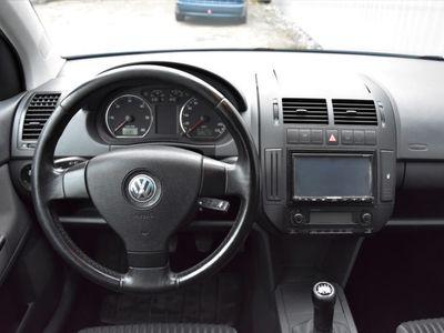 gebraucht VW Polo 1.9 TDI DPF Sportline*TÜV Neu 12/2018*