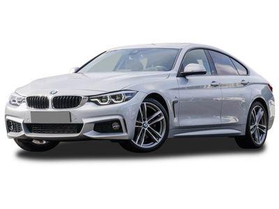 gebraucht BMW 430 3.0 Diesel