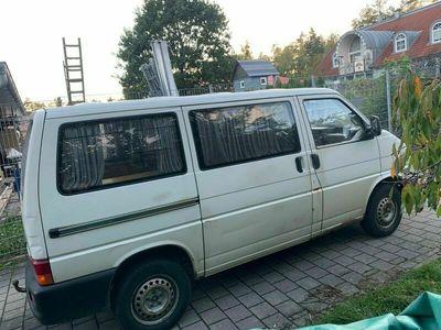 gebraucht VW T4 Kombi