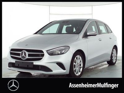 gebraucht Mercedes B180 Progressive **7G/LED HP/Navi Premium