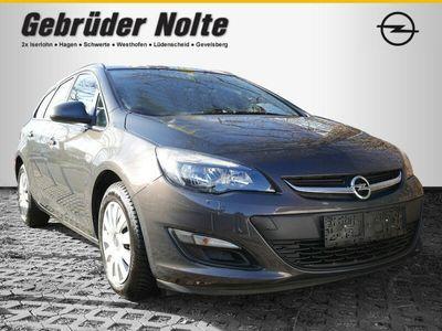 gebraucht Opel Astra ST 1.6 Selection FSE USB KLIMA PDC