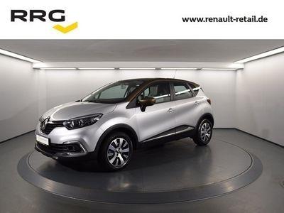Renault Captur Gebraucht 100 Gunstige Angebote 24h Autouncle
