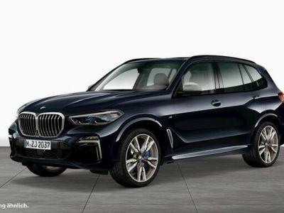 gebraucht BMW X5 M50d Gestiksteuerung Head-Up HiFi WLAN AHK/UPE:110.069,05 €