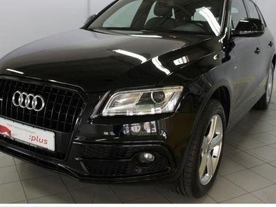 gebraucht Audi Q5 2.0 TDI S line,Anhängevorrichtung,Navi