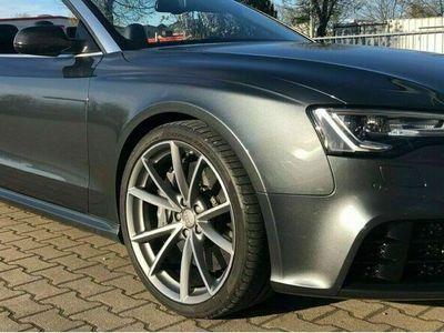 gebraucht Audi RS5 Cabrio