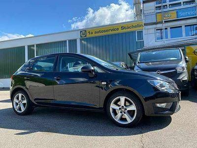 gebraucht Seat Ibiza Neu 1.2 TSI FR SHZ CLIMATRONIC TEMPOMAT PDC