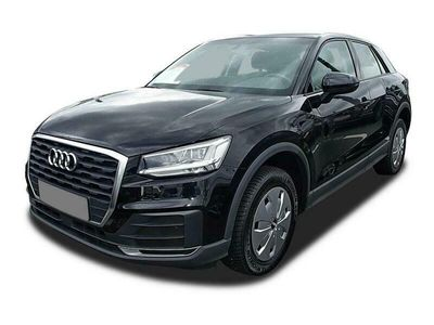 gebraucht Audi Q2 Q21.6 TDI LED Klimaanlage PDC hinten