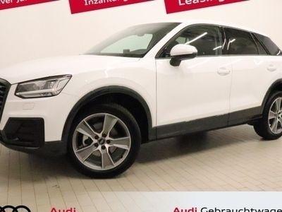 gebraucht Audi Q2 Sport 30 TDI S tronic *LED-Paket*Navi*18Zoll*
